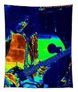 Edward The Shredder Tapestry