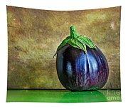 Eggplant Tapestry