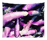 Egplant Tapestry