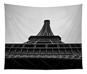 Eiffel Tower Tapestry