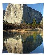 2dm6501-el Capitan Reflect  Tapestry