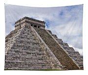 El Castillo Tapestry