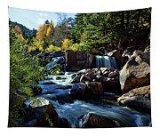 El Dorado Falls Tapestry