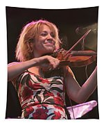 Elana James And The Continental Two Tapestry