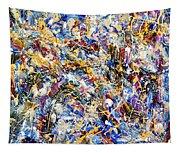 Eldorado Tapestry