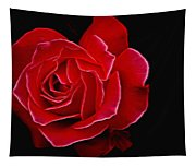 Electric Rose Tapestry