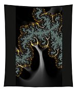 Electric Tree - Phone Cases And Cards Tapestry