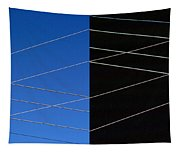Electrical Grid Tapestry