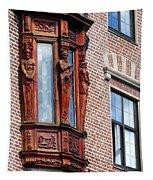 Elegant Window In Bergen Tapestry