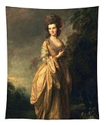 Elizabeth Beaufoy, Later Elizabeth Tapestry