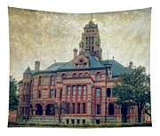 Ellis County Courthouse Tapestry