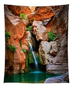 Elves Chasm Tapestry