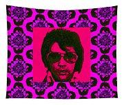 Elvis Presley Window M88 Tapestry
