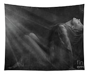 Embraced By The Light.. Tapestry