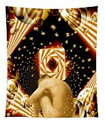 Embryonic Voyage Tapestry
