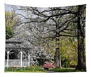Emerging Of Spring Tapestry