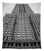 Empire State Of Mind Tapestry