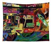 Emunah 1k Tapestry