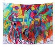Emunah 21 Tapestry