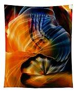 Encaustic 1381 Tapestry