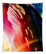 Encaustic 204 Tapestry