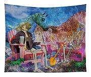 Enchanting Humor Tapestry
