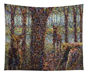 Encounter Tapestry