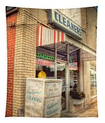 Englewood Cleaners 4540 Tapestry