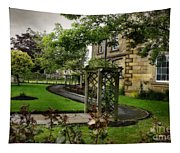 English Country Garden And Mansion - Series IIi. Tapestry