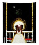 Enlightened  Tapestry