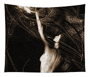 Entities Touch Tapestry