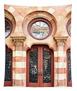 Entry Charleston Tapestry