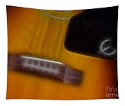 Epiphone Acoustic-9428-fractal Tapestry