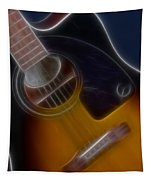 Epiphone Acoustic-9484-fractal Tapestry