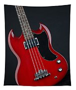 Epiphone Sg Bass-9189 Tapestry