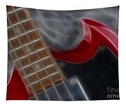 Epiphone Sg Bass-9205-fractal Tapestry
