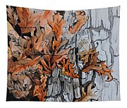 Eruption I Tapestry