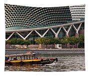 Esplanade Theatres 03 Tapestry