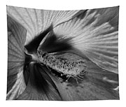 Essence Black And White Tapestry