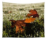 Essence Of Autumn Tapestry