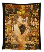 Eternally Yours Tapestry