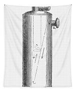 Ether Inhaler, 1847 Tapestry