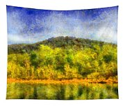 Etowah Reflections Tapestry