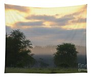 Evaporation Tapestry