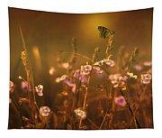 Evening Magic Tapestry