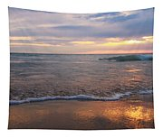 Evening Solace Tapestry