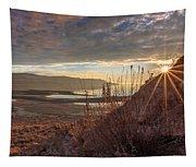 Evening Star Tapestry