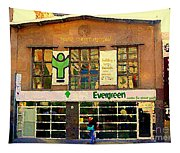 Evergreen Yonge St  Scenes Building A Better Toronto One Person At A Time Community Center Cspandau Tapestry