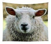 Ewe's Just Fluffy Tapestry
