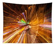 Excitement Tapestry